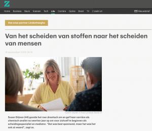 Susan Stijnen interview RTLZ